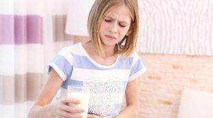 Diferencias entre intolerancia a la lactosa y alergia a la leche de vaca en niños