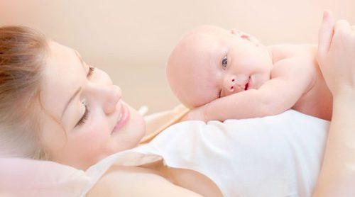 Duración de la baja por maternidad