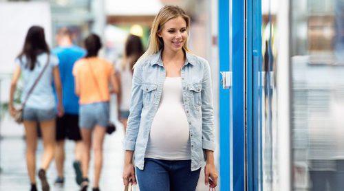 Lo que puedes y no puedes hacer en el tercer trimestre de embarazo