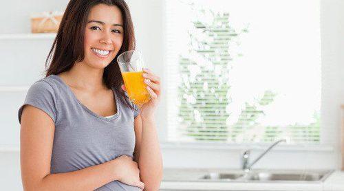 Cómo prevenir la anemia en el embarazo