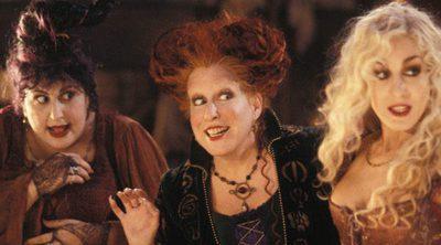 10 películas de miedo que pueden ver los niños en Halloween