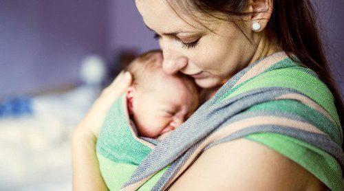 ¿Cuánto se cobra de baja por maternidad?