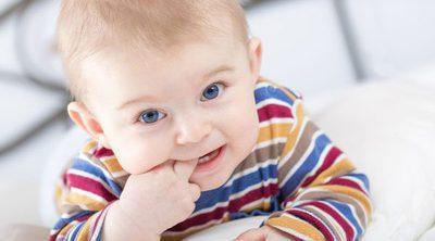 Dientes neonatales: ¿pueden los bebés nacer con dientes?