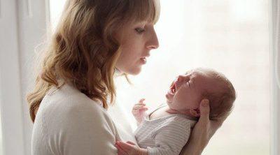 ¿Puedo dar paracetamol al bebé para calmar los cólicos?
