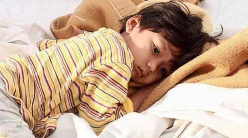 Cetosis infantil: la cetosis en los niños