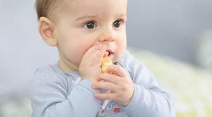 La alimentación del bebé a los 7 meses