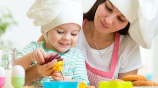 Diabetes infantil: ¿pueden los niños comer alimentos dulces sin azúcar?