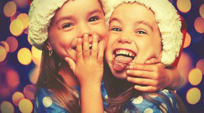 5 valores que pueden aprender los niños en Navidad