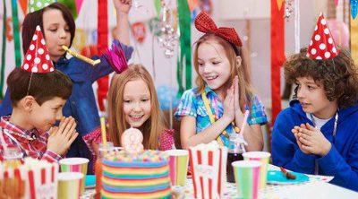 7 ideas para celebrar el cumpleaños de tus hijos