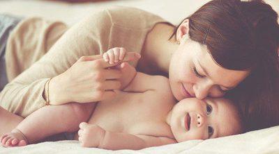El desarrollo del olfato en el bebé, ¿desde cuándo puede percibir los olores?