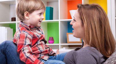 Qué hacer si mi hijo tarda en aprender a hablar