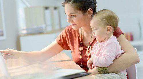 Ser madre y autónoma