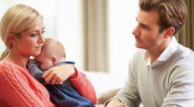 Cómo podemos ayudar la familia a la madre con depresión posparto