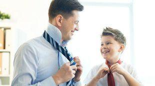 ¿Es cierto que los hijos copian a sus padres? ¿Cómo controlarlo?