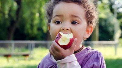 ¿Debemos obsesionarnos con el tipo de alimentos que damos a los niños?