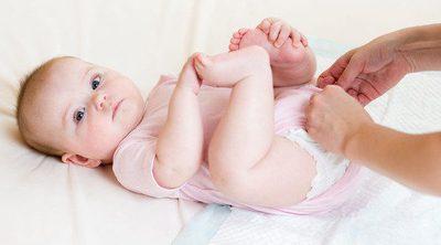 Aprende a descodificar la caca del bebé