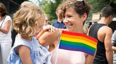 Por qué es importante enseñar diversidad LGTBIQ+ a los niños
