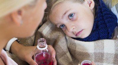Remedios caseros para el dolor de garganta de tus hijos