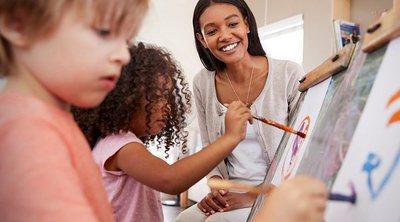 Cómo aplicar el Método Montessori en casa