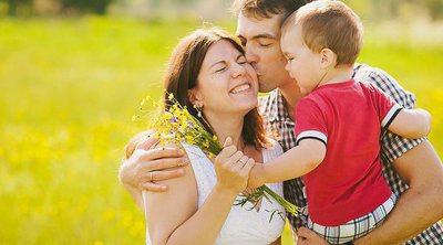 Cómo nutrir el amor en San Valentín con los hijos en casa