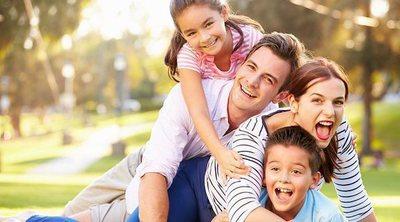 5 claves para ser felices en familia