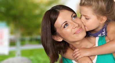 Cómo decir 'te quiero' con acciones a tus hijos