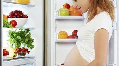 La importancia de una buena alimentación en el embarazo
