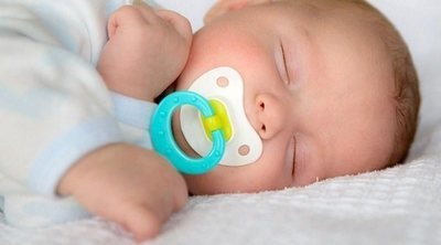 Qué debes saber a la hora de elegir el chupete para tu bebé