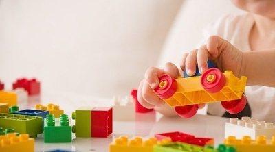 Cosas que debes tener en cuenta cuando compras juguetes a un bebé