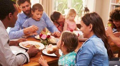 Si pasas más tiempo con tus padres, vivirán más tiempo