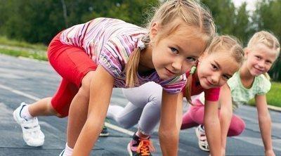 Cómo inculcar la competitividad sana en tus hijos