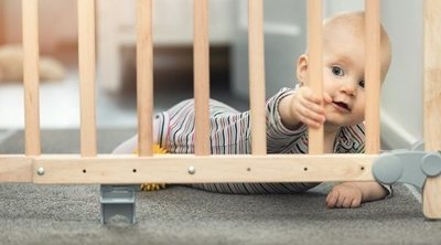 5 claves para una buena seguridad infantil en el hogar