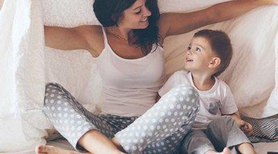 Lo que nadie te cuenta de la maternidad