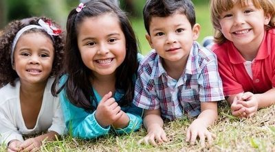 Cómo enseñar a los niños a compartir: 5 claves