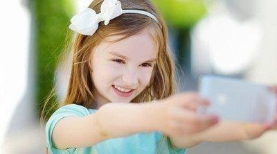 5 razones por las que NO debes regalar un smartphone a tu hijo
