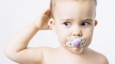 ¿Desaparece la mancha mongólica del bebé?