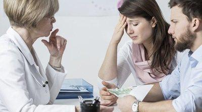 Cómo mejorar la relación después de un aborto involuntario