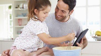 Cómo fortalecer el vínculo entre padres e hijas