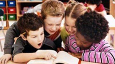 Los niños y la lectura, cómo desarrollar valores y fomentar el aprendizaje