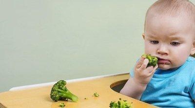La disciplina en niños de 1 y 2 años
