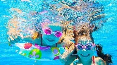 Qué es el ahogamiento seco en bebés y niños pequeños