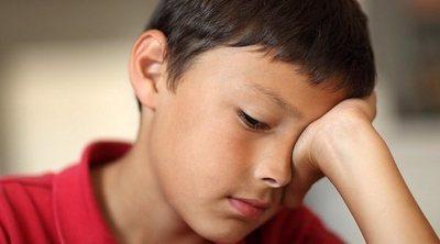 5 causas del letargo en los niños