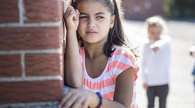 Identifica los tipos de acoso escolar y pon remedio