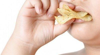 La obesidad infantil: causas y consecuencias
