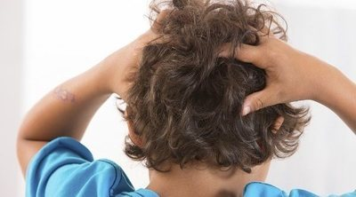 Qué hacer si tu hijo tiene piojos o pediculosis