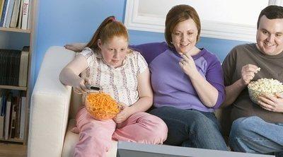 Cómo educar a los hijos para prevenir la obesidad infantil