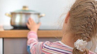 Cómo enseñar a tus hijos a ser buenos amigos desde casa