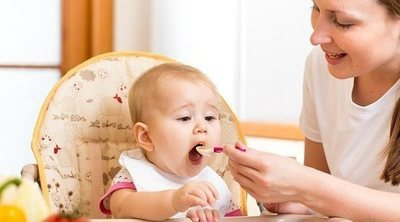 Vitamina D como suplemento para bebés: todo lo que hay que saber