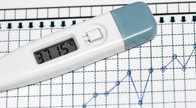 ¿Cuál es la temperatura basal si estás embarazada?