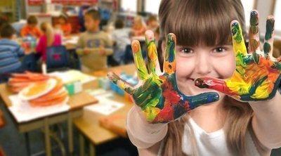 Cómo conseguir un buen desarrollo infantil en edad preescolar